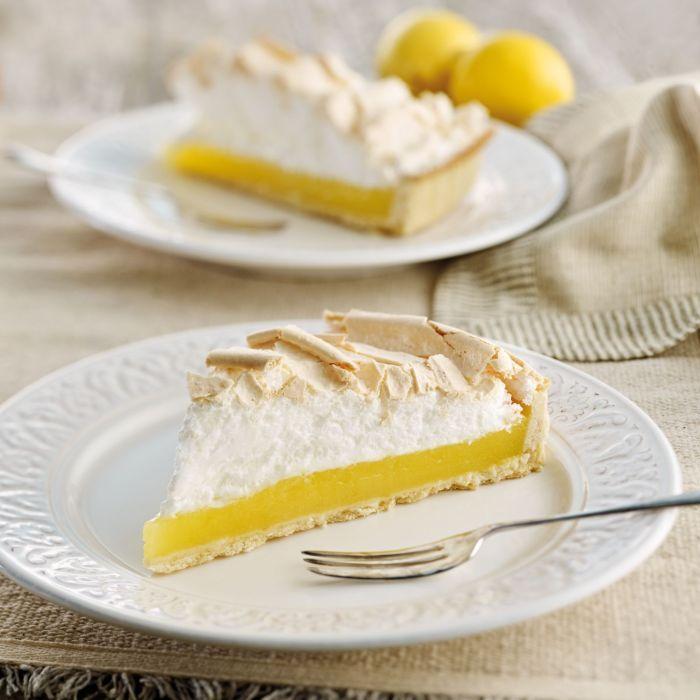 Lemon Meringue Pie (Pack Of 2)