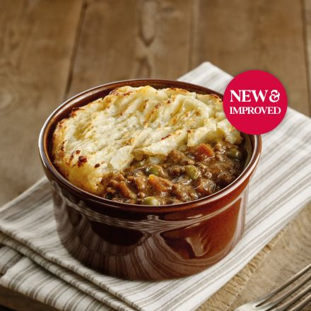 Mini Cottage Pie