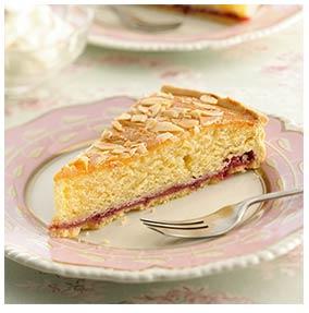 Bakewell Tart (Pack Of 2) | Oakhouse Foods