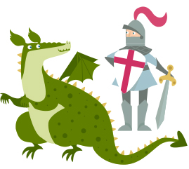 St Georges Day - Everything You Need To Know | Articles & stories
